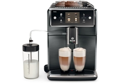 Xelsis Titanium Expresso Machine with Carafe