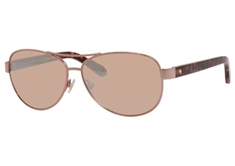 Dalia2/S Women's Sunglasses - Rose Gold