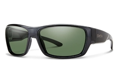 Forge/S Men's Sunglasses - Black