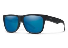 Lowdown2/S Unisex Sunglasses - Matte Black