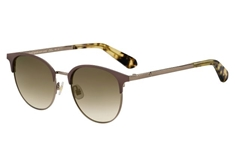 Joelynn/S Women's Sunglasses - Brown