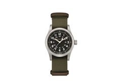 Khaki Field Mechanical 38mm Watch