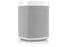 One (Gen 2) speaker with Alexa - White