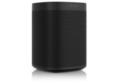 One (Gen 2) speaker with Alexa - Black