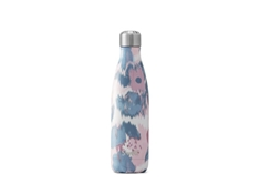 Watercolor Lilies 17oz