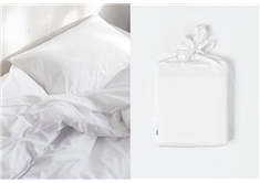 The Sheet Set (Double) - White
