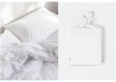 The Sheet Set (King) - White