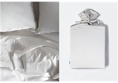 The Sheet Set (Double) - Clay