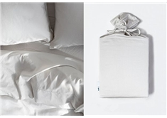 The Sheet Set (King) - Grey
