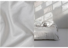 The Duvet Cover (Double/Queen) - Grey