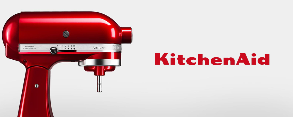 KitchenAid January Banner
